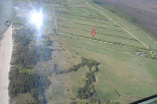 Zeme apbūvei 5289 kv/m platībā Nidā, Rucavas pagastā