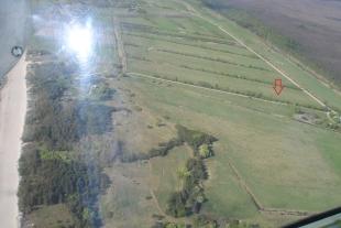 Zeme apbūvei 5343 kv/m platībā Nidā, Rucavas pagastā