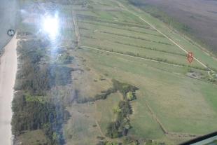 Zeme apbūvei 5744 kv/m platībā Nidā, Rucavas pagastā