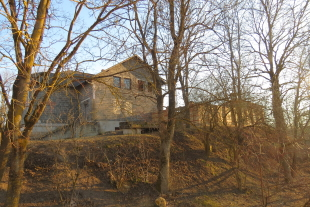 Home (new construction) of the area of 867, 5 sq/m with land area of 1669 sq/m Skolas Street 10, Dobele