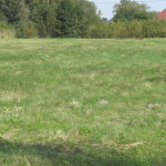 Building plot 1, 9 hectares at a distance of 150 m from the border of Liepāja, in Nīcas parish
