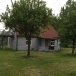 Highly renovated house with a land of 1.9 ha in Pape, 430 m from the sea