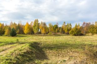 Zemes apbūvei 1,16 ha platībā ar jūras robežu 1 km no Liepājas Lietuvas virzienā