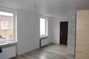 2-istabu dzīvoklis 45,5 kv/m platībā Vecliepājā, L.Paegles iela 1