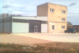 The company owned  in Džūkste parish