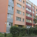 1- room apartment 33, 8 sq/m in Laumas district, street Celmu 3