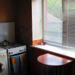 2-room apartment (44.1 sq/m), Laumas district, Street O. Kalpaka 62