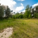 Land plot an area 2.94 ha, it is located 300m from the seaside – in Pape
