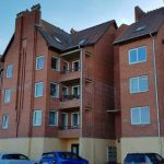 Two-storey apartment with an area of 124.3 sq/m in Kandava, 90 km from Riga