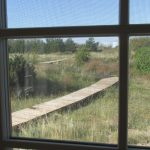 House (154.4 sq/m) with a 1.4-hectare plot of land in Jurmalciems in Nicas district