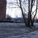 The land an area of 1413 sq/m in Old Liepaja,, Muitas Street 9