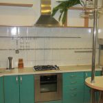 3-room apartment with an area of 83.4 sq/m on Krumu Street 15, Liepaja