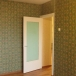 A two-room apartment with an area of 51.96 sq/m at O. Kalpaka Street 92
