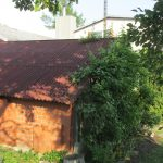 322 sq/m house with a 3,440 sq/m plot of land in Vergales parish, 25 km from Liepaja towards Ventspils