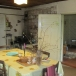 The house 92, 2 sq/m with a plot of land of 9, 38 hectares in the parish of Lažas