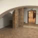 The 190 sq/m rental space is in the heart of Liepaja