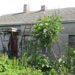 House with an area of  112.7 sq/m with land plot 604 sq m, Jaunā Street 42, Old Liepaja