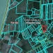 Two plots of land (1.35 hectares and 1.11 hectares) in the territory of the village of Saraiki