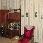 2-rooms apartment (53, 5 sq/m)  Dzerves  Street 21, Ezerkrasts-1