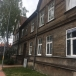 A two-rooms, 67 sq/m  apartment in the centre of Liepaja, Barinu Street 29