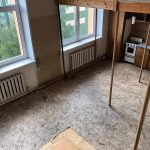 1-room apartment with an area of 35 sq/m Klaipedas Street 86